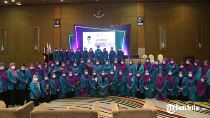 Tuntaskan Muswil di Surabaya, DPW Perempuan Bangsa Jawa Timur Siap Geber Langkah