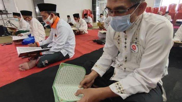 Petik Hikmah Peringatan Nuzulul Quran, DPW PKS Jatim Bertekad Perkuat Pelayanan Pada Rakyat
