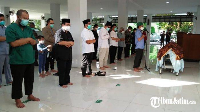 Sosok dr Agus Harianto SpA (K) Pioneer Program Kembar Siam, Sudah Tangani 100 Lebih Operasi