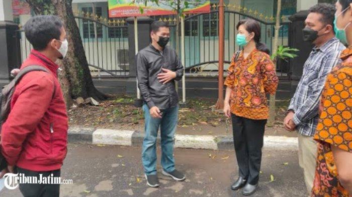 Jelang Pelaksanaan Vaksinasi Drive Thru Kota Malang, Bakal Ada Rekayasa Lalu Lintas di 2 Jalan Ini