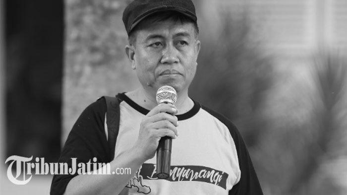 Plt Direktur RSUD Genteng Wafat Berjuang Lawan Covid-19, Bupati Banyuwangi: Jasa Beliau Sangat Besar