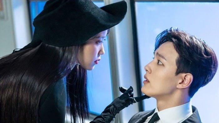 3 alasan kenapa kamu harus menonton drama Korea 'Hotel Del Luna' yang dibintangi IU dan Yeo Jin Goo.