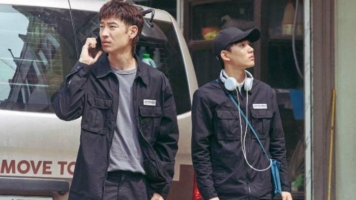 Drama Korea Terbaru Mei 2021 Tayang di Netflix, Mulai dari Mad for Each Other hingga Move to Heaven