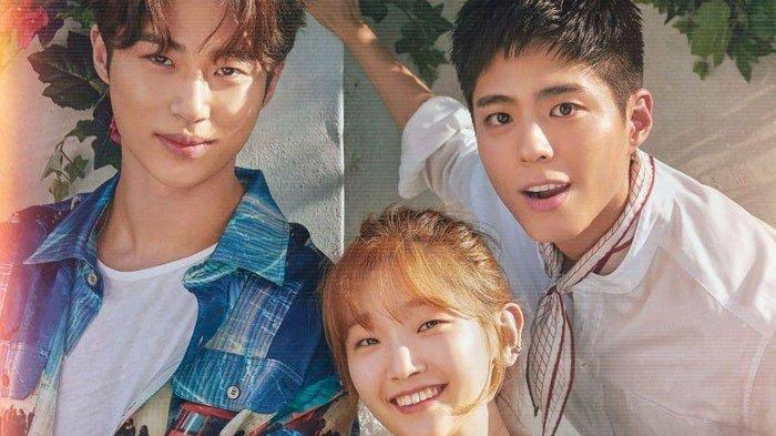 Nonton Online Drama Korea 'Record of Youth' Sub Indo Episode 1-4 (On Going), Link Streaming di Sini!