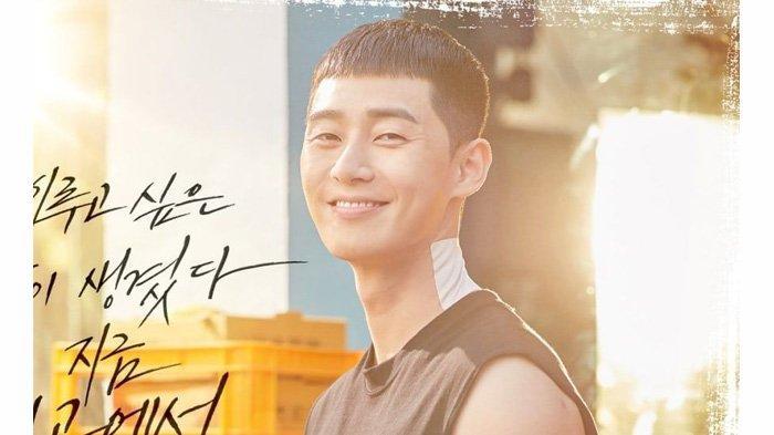 Poster Drama Korea 'Itaewon Class' (Soompi)