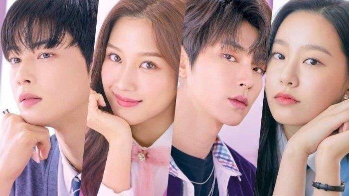 Nonton Online Drama Korea 'True Beauty' Sub Indo Episode 1-15 (On Going), Link Streaming di Sini!