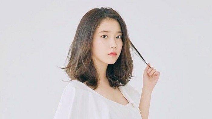 8 Drama Korea Yang Diperankan Oleh Iu Hampir Semua Mendapat Rating Terbaik Di Korea Tribun Jatim