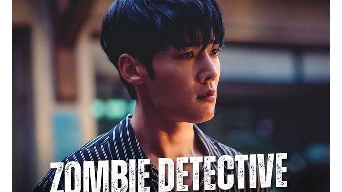 Jadwal Acara TV Jumat, 3 September 2021: Drakor Zombie Detective di NET TV hingga Ikatan Cinta RCTI