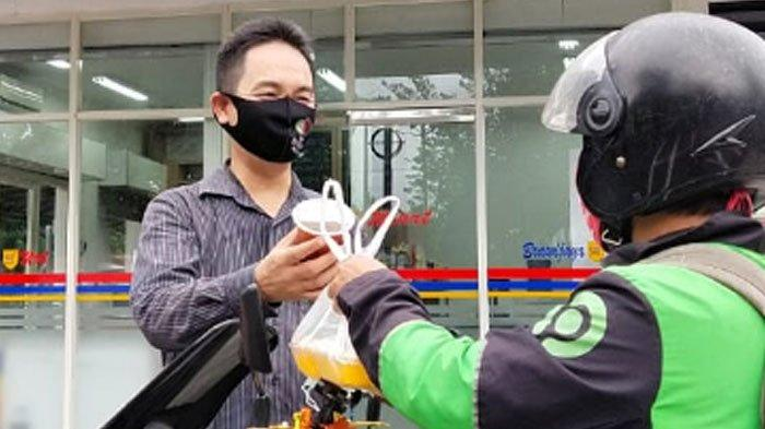 Driver Online Masuk Daftar Penerima Vaksin Covid-19 Tahap 2, PDOI Jawa Timur Merespon Positif