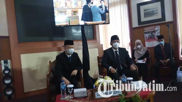 Partai NasDem Akan Melaporkan Pemilihan Wakil Bupati Tulungagung ke Bawaslu dan Penegak Hukum