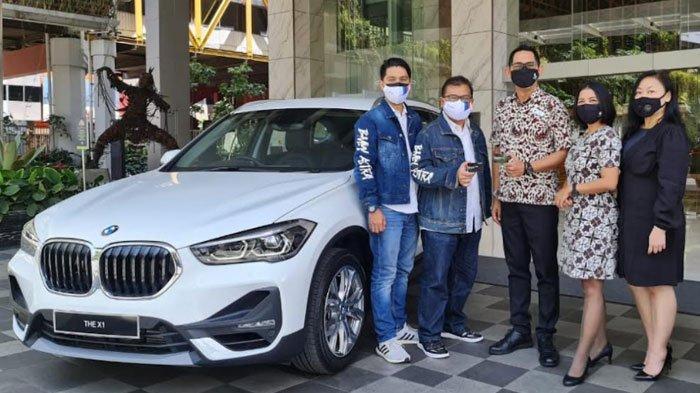 Pemilik Keanggotaan Ekslusif BMW Astra Card di Jatim Akan Dimanjakan dengan Berbagai Manfaat