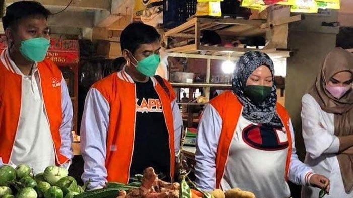 Melly Goeslaw Jabat Waketum Ikatan Pedagang Pasar Indonesia, IKAPPI Jatim: Pedagang Bisa Makin Eksis