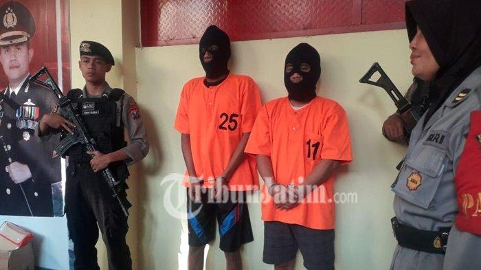 Dua Kades di Bojonegoro Tertangkap Korupsi, Negara Rugi Rp 1 Miliar Lebih Uang Dana Desa