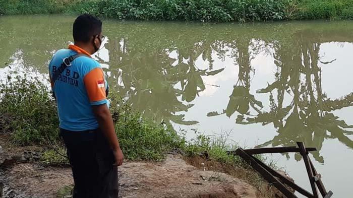 Dua Pelajar SD di Tuban Tewas Tenggelam Saat Bermain di Kali Kening, Begini Kronologinya