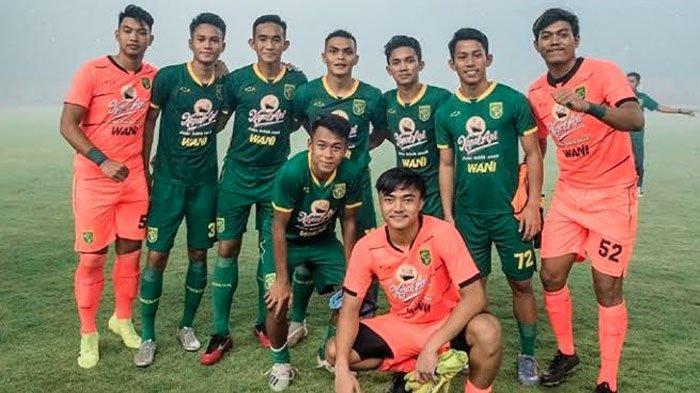 Rendi Irwan Berharap Banyak pada Komposisi Pemain Muda Persebaya Surabaya di Musim 2020