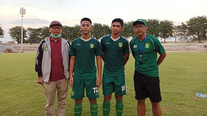 Persebaya Surabaya Lepas Dua Pemain Mudanya ke HWFC dengan Status Pinjaman