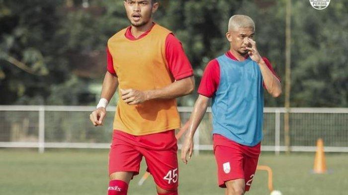 PSM Makassar Resmi Dapatkan 2 Pemain Pinjaman dari Persis Solo, Siapa Saja?