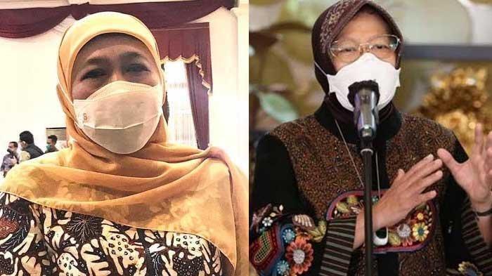 Hasil Survei, Dua Nama Srikandi Jawa Timur Diprediksi Menghiasi Bursa Pilgub Jatim