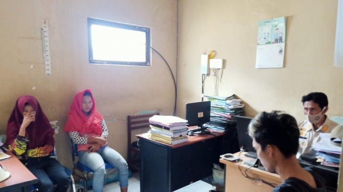 Dua Wanita dan 1 Pria Diangkut Satpol PP Pamekasan, Ketahuan Bertiga Sekamar Kos, Ngaku Temu Kangen