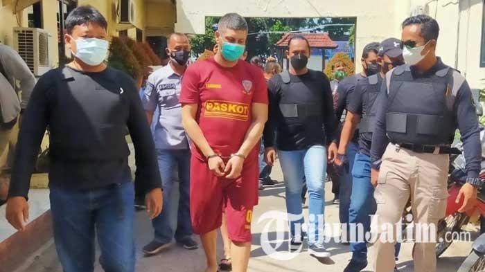 Terlibat Kasus Skimming ATM di Kota Pasuruan, Dua WNA Asal Bulgaria Dicokok Polisi
