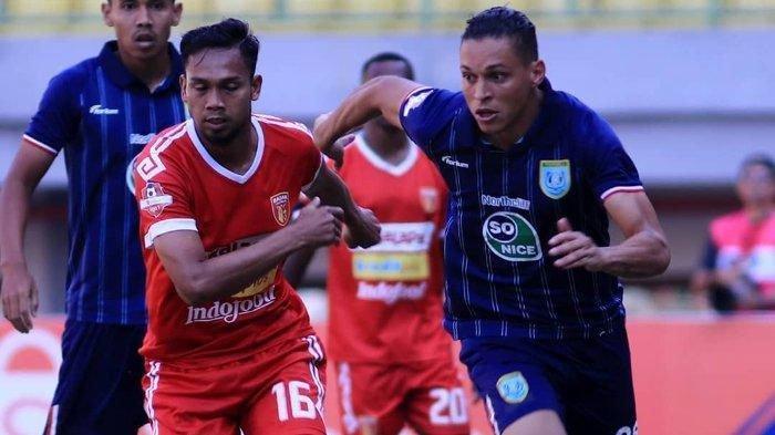 Badak Lampung Vs Persela, Milan Petrovic Puas Bisa Petik Satu Poin saat Beri Laga Debut Pemain Baru