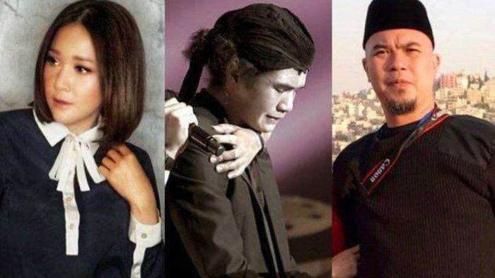 Trauma, Dul Tak Sudi Ikuti Ahmad Dhani, Punya Tekad Keras Imbas Lihat Maia? Adik El Rumi: Kasihan
