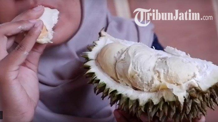 Bahaya Durian BagiPenderita Diabetes dan Hipertensi, Cek Efek Samping, Ini Kata Litbang Pertanian
