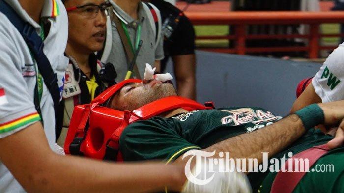 Belum Pulih dari Cedera, Otavio Dutra Dipastikan Absen Hadapi Madura United di Piala Indonesia