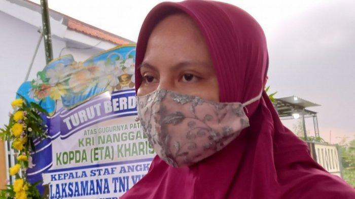 Cerita Istri Kopda Eka Kharisma Dwi, Motor Mogok Sebelum Tugas, Sebut Firasat Anak: Gak Mau Pulang