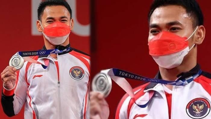Persembahkan Medali Bagi Indonesia, Eko Yuli dan Windy Cantika Dapat Bonus Miliaran Rupiah