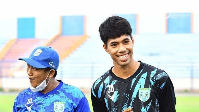 Pemain Muda Jebolan Arema FC Melamar ke Persela, Iwan Setiawan: Kita Lihat Dulu Progresnya