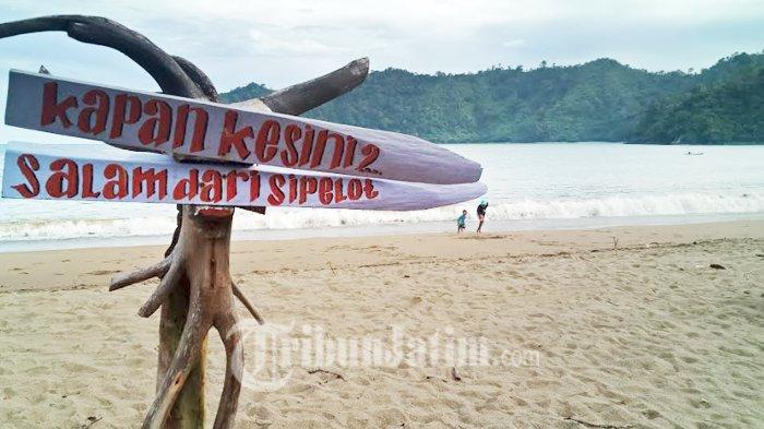 Meski Tempat Wisata di Malang Belum Boleh Buka, Satpol PP Bersiaga Antisipasi Lonjakan Kunjungan