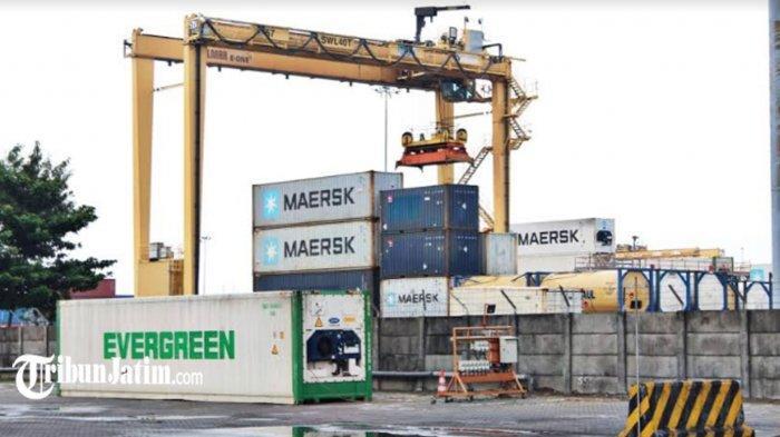 Neraca Perdagangan Jatim Besar Pasak Dari Pada Tiang, Impor Tembus 10,45 Miliar Dollar AS