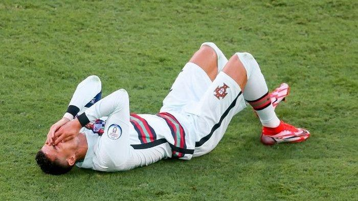 Magis Jersey Putih di Knockout Euro 2020, Selalu Menang, Tapi Tak Berlaku Bagi Cristiano Ronaldo Cs