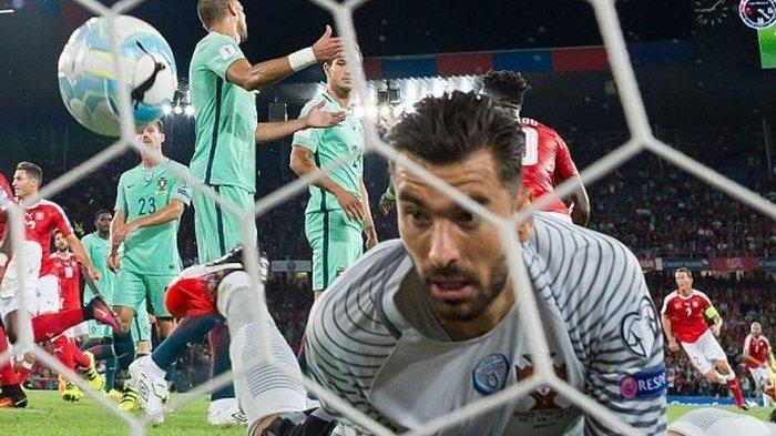 Rekan Senegara Cristiano Ronaldo Jadi Rekrutan Perdana Jose Mourinho di AS Roma