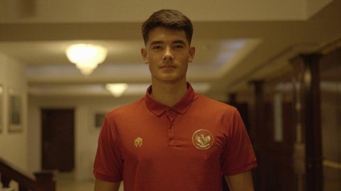 Pemain Keturunan Inggris Ngaku Senang Bisa Ikuti TC Timnas U-19: Bahagia