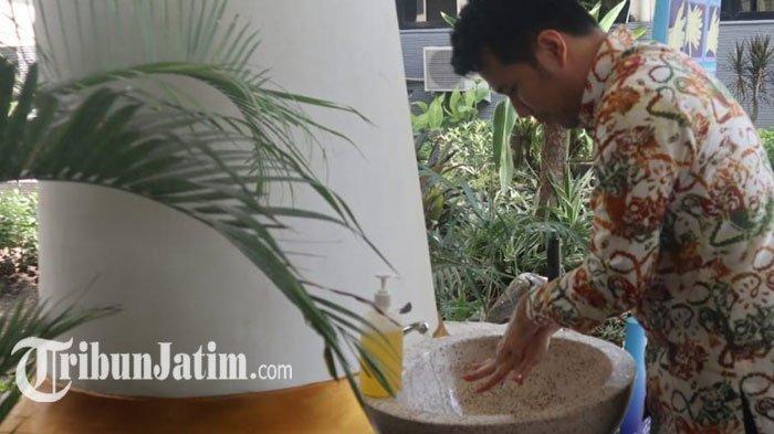 Cek Kesehatan Antisipasi Virus Corona, Wagub Emil Sebut Semua Faskes Bisa Digunakan Warga Jatim