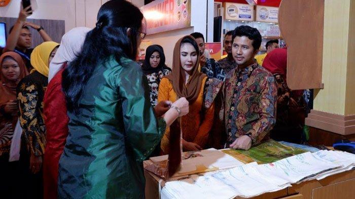 Ramaikan Jatim Fair 2019, Mitra Binaan Pertamina Tampilkan Produk-produk Unggulan
