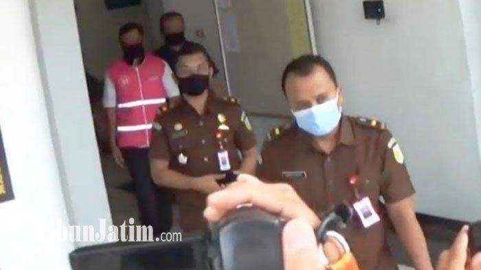 Mantan KadesBaleasri Magetan Ditetapkan Tersangka KorupsiRp 248 Juta, Terancam Penjara 20 Tahun