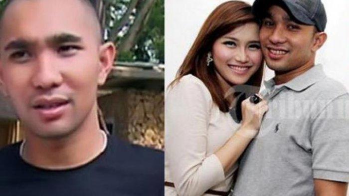 Enji Baskoro saat masih bersama dengan Ayu Ting Ting hanya 20 hari menikah