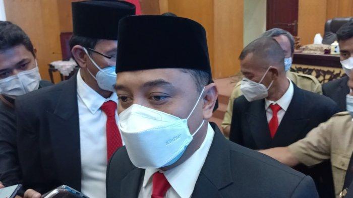 Respons Eri Cahyadi Soal PR Dari Gubernur Jatim, Hal Ini yang Akan Dilakukan Pemkot Surabaya