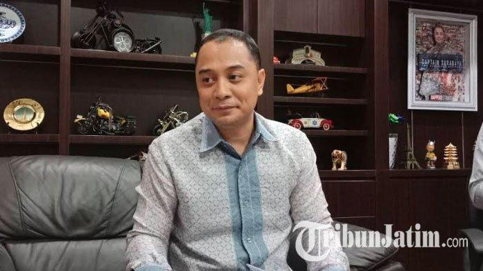 Pemkot Surabaya Proyeksikan Ndresmo Sebagai Kampung Santri di Surabaya