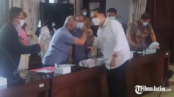 Wali Kota Cak Eri Tidak Izinkan Mal CITO Jadi RS Rujukan Covid-19: BOR Surabaya Masih Sangat Memadai