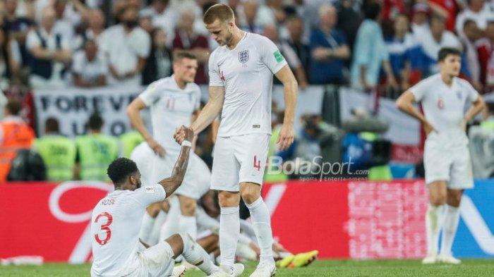 Gara-gara 3 Hal Ini, Media Inggris Minta Kroasia Didiskualifikasi dari Piala Dunia 2018