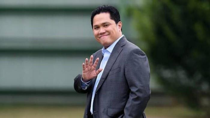 Ladang Uang Erick Thohir, Menteri Baru Jokowi yang Hartanya Capai Triliunan, Punya Banyak Bisnis!