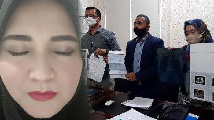 Buntut Erlita Dewi Bongkar Makam AP, 3 Anak Agung Dibawa Paksa Pria Asing, Eks Suami Ngaku Ditendang
