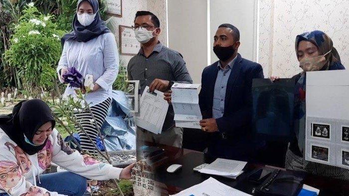 Agung Eks Suami Erlita Dewi Ungkap Fakta Lain Kematian AP, Anak Ngaku Haus: Tidak Ada Keluar Darah