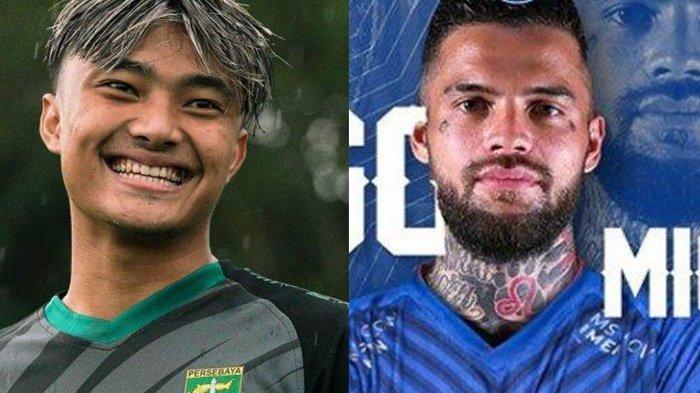 TERPOPULER BOLA: Penampilan Gemilang Ernando Ari hingga Diego Michiels Sudah Pulih