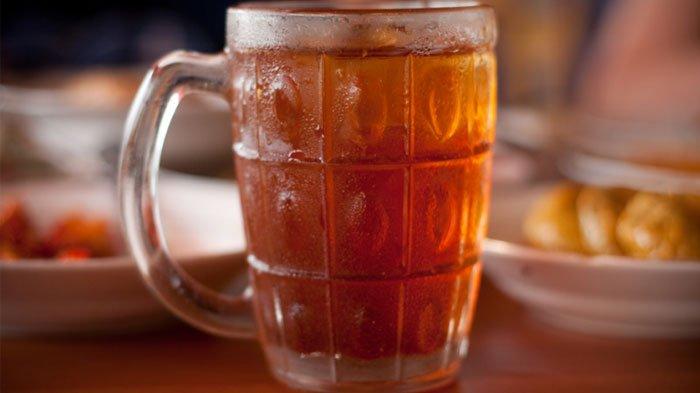 Benarkah Bahaya Minum Es Teh Manis saat Berbuka Puasa? Ini Kata Ahli Gizi, Simak Rekomendasi Sajian