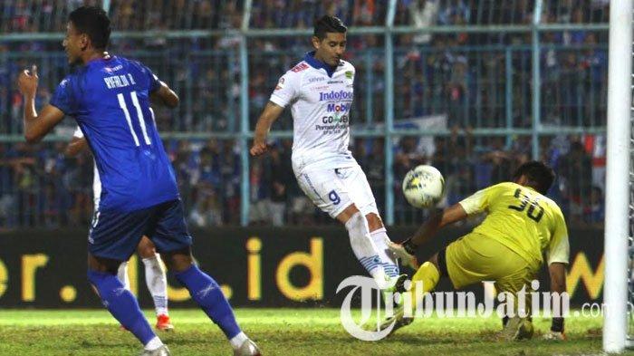 Jadwal Liga 1 2020 Pekan Kedua, Ada Big Match Arema FC Vs Persib, Persija Vs Persebaya Ditunda